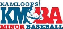 Kamloops Minor Baseball KMBA