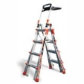Where to rent LADDER, ADJUSTABLE STEP in Kamloops BC