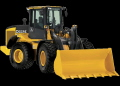 Where to rent LOADER, 3 YARD ARTICULATING in Kamloops BC