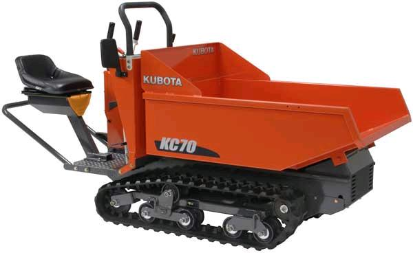 Where to find DUMPER, 1 2 YARD TRACK in Kamloops