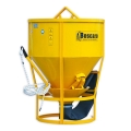 Where to rent BUCKET, 1 YARD CONCRETE W TRUNK in Kamloops BC