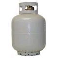 Rental store for CYLINDER, 20LBS PROPANE in Kamloops BC