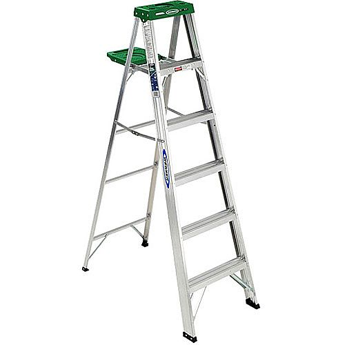 Where to find LADDER, 6 FT. STEP in Kamloops