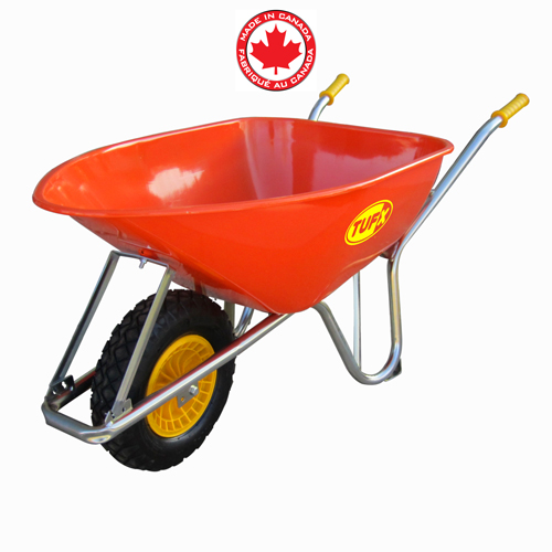 Where to find WHEELBARROW in Kamloops
