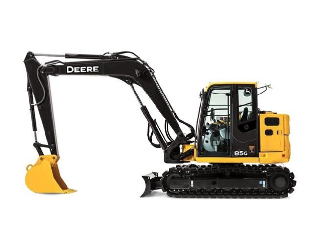 Where to find EXCAVATOR, 15.5  HYDRAULIC in Kamloops
