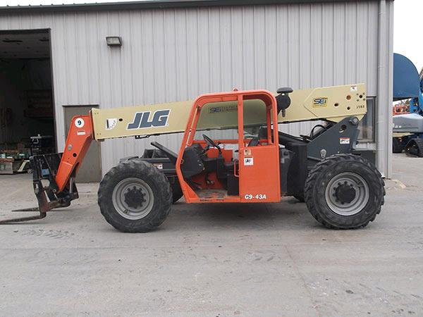 Where to find TELEHANDLER, 9,000 LBS in Kamloops