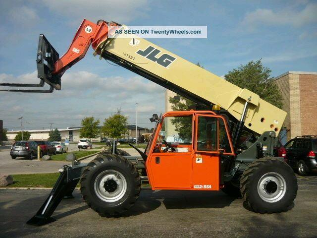 Where to find TELEHANDLER, 12,000 LBS in Kamloops