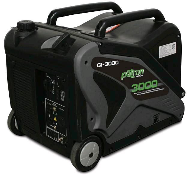 Where to find INVERTER, 3000 WATT PATRON in Kamloops