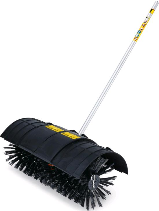Where to find BRISTLE BROOM ATTACHMENT in Kamloops