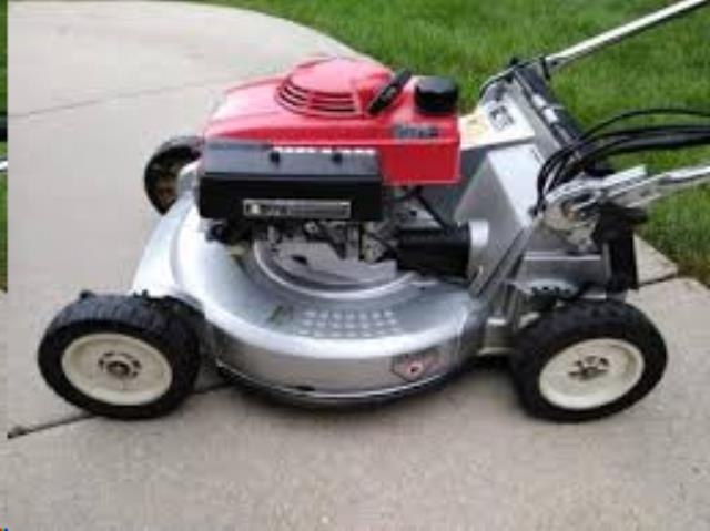 Where to find LAWN MOWER in Kamloops
