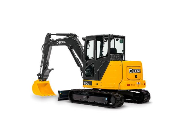 Where to find EXCAVATOR, 60G HYDRAULIC in Kamloops