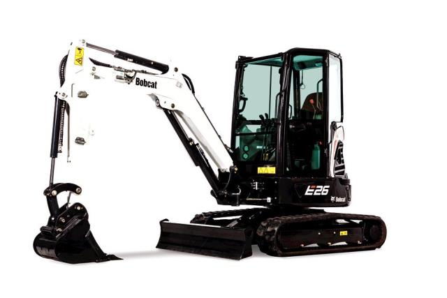 Where to find EXCAVATOR,  9  HYDRAULIC in Kamloops