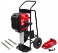 Rental store for BREAKER, 65LBS CORDLESS STAND UP in Kamloops BC