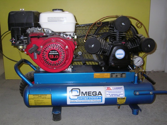 Where to find COMPRESSOR, 10CFM in Kamloops