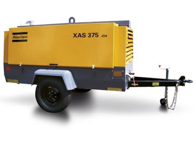 Where to find COMPRESSOR,375 CFM AIR in Kamloops