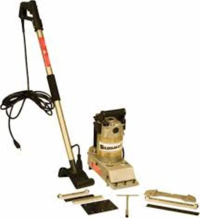 Where to find SCRAPER, POWER FLOOR in Kamloops