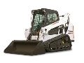 Where to rent LOADER, SKID STEER TRACK in Kamloops BC