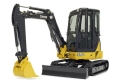 Where to rent EXCAVATOR,1O  HYDRAULIC in Kamloops BC
