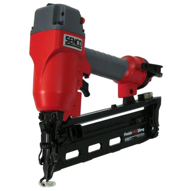 Where to find NAILER, FINISH in Kamloops