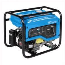 Where to find GENERATOR, UP TO 3500 WATT GAS in Kamloops