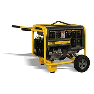 Where to find GENERATOR,  6.0-7.0KW GAS in Kamloops