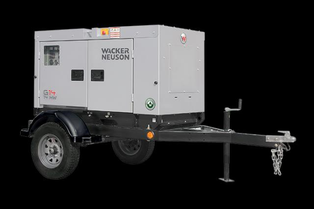 Where to find GENERATOR, 10 KVA DIESEL in Kamloops