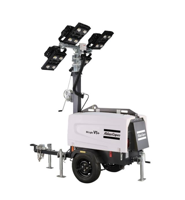Where to find LIGHT TOWER, 4X1000W MOB in Kamloops