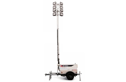Where to find LIGHT TOWER, 8 X 1500 WATT in Kamloops