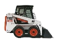 Rental store for LOADER, SKID STEER  L D in Kamloops BC