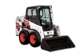 Rental store for LOADER, SKID STEER in Kamloops BC