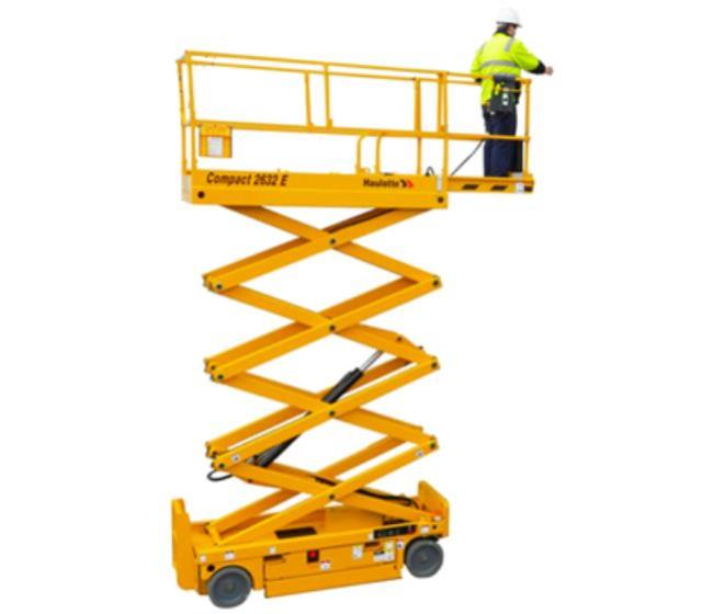 Where to find MANLIFT, 26  SLAB SCISSORLIFT in Kamloops