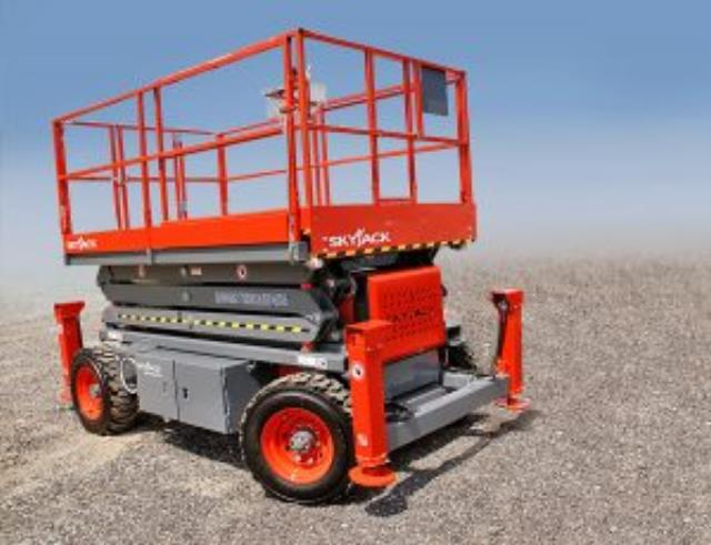 Where to find MANLIFT, 33  R T SCISSORLIFT in Kamloops