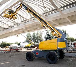 Where to find MANLIFT, 65  STICK BOOMLIFT in Kamloops