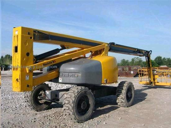 Where to find MANLIFT, 85  STICK BOOMLIFT in Kamloops