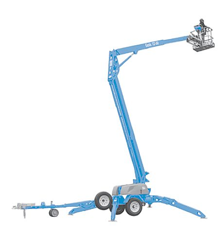 Where to find MANLIFT, 45  TOWABLE BOOMLIFT in Kamloops