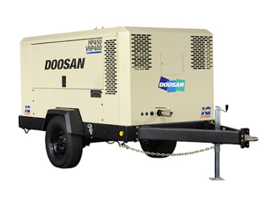 Air Compressor rentals in Kamloops and Central British Columbia