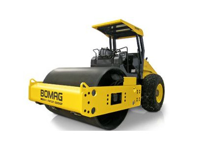 Compactor rentals in Kamloops and Central British Columbia