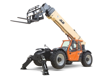 Material handling equipment rentals in Kamloops and Central British Columbia