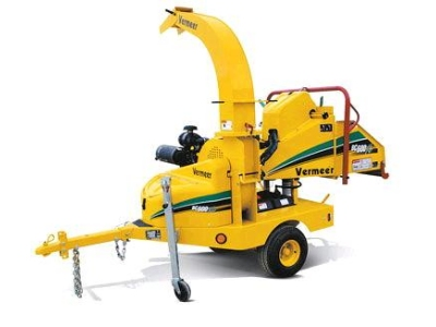 Landscaping equipment rentals in Kamloops and Central British Columbia